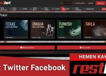Restbet Twitter Facebook