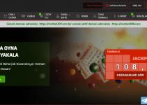 Restbet Sanal Casino Sitesi